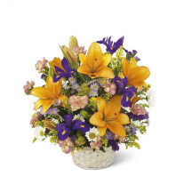 Natural Wonders Bouquet